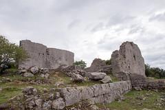 Cosa ruins at Ansedonia