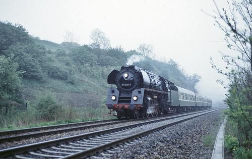 358.21.30 (357.30), Saalfeld (Saale) Gorndorf, 15 mei 1996