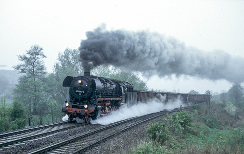358.21.32 (357.32), Saalfeld (Saale) Gorndorf, 15 mei 1996