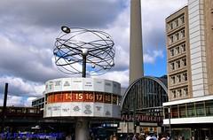 Berlim  - Alexanderplatz
