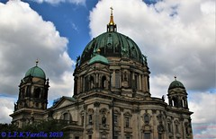 Berlim - Berliner Dom