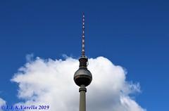 Berlim - Fernsehturm