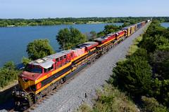 KCSM 4669 - Lake Lavon TX