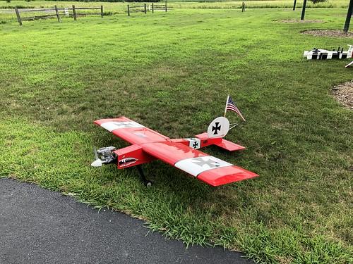 SAC Fun Fly July 21, 2019 Suburban Aero Club of Chicago at the Tinley Creek Flying Field Country Club Hills, Illinois 60478 www.suburbanaeroclub.com https://facebook.com/Suburbanaeroclub https://www.facebook.com/groups/suburbanaeroclub/