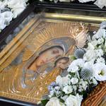 Празднование явления иконы Пресвятой Богородицы во граде Казани в Крымске