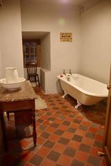Servant's Bathroom