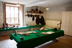 The Butler's Workroom
