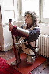 A Welsh Knight who fought the English
