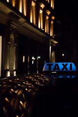 **Taxi!**