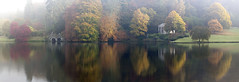 Image by peterspencer49 (35972709@N03) and image name Stourhead Gardens photo