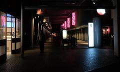 Embarcadero Center at Night