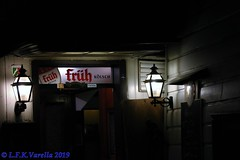 Monschau - Gatstätte Zum Haller