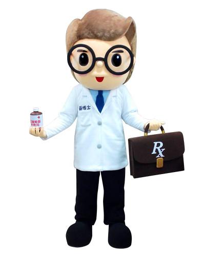 民視-男藥師