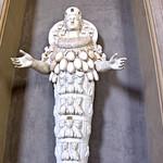 ARTEMISA DE EFESO, MUSEOS VATICANOS  9545 7-6-2019 - https://www.flickr.com/people/30996501@N07/