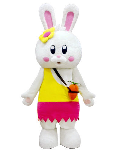 世界電視台-兔子