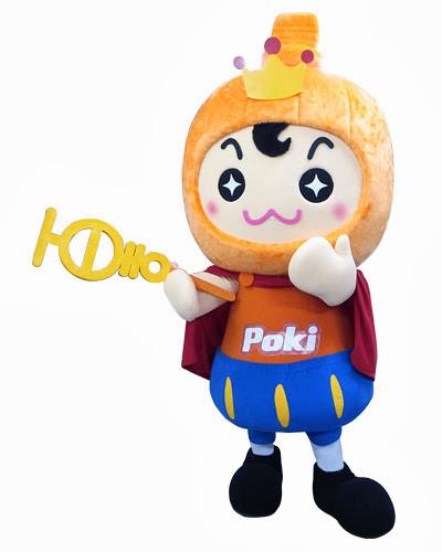 百吉-Poki