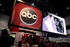 ABC booth