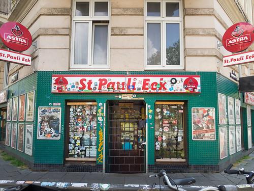 St.Pauli Eck