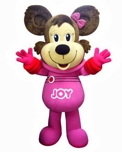 湯姆熊歡樂世界-JOY