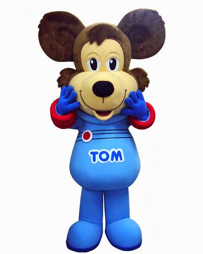 湯姆熊歡樂世界-TOM