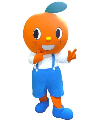 YAMAHA-橘子