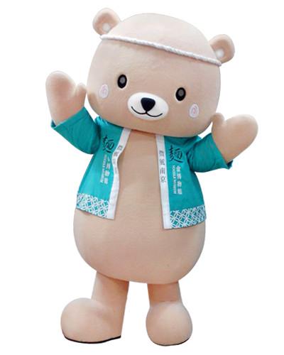 微風南京熊