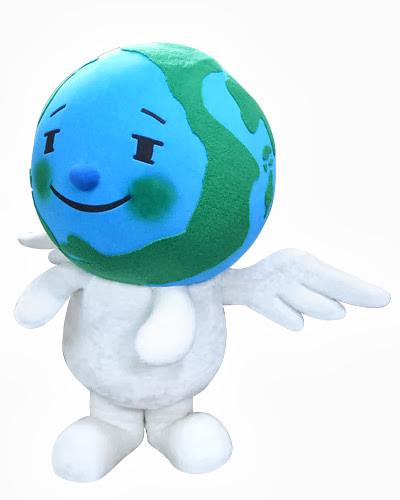 幾米-地球天使