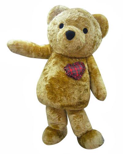 新視紀-小麥熊