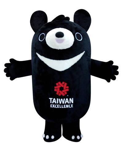 台灣精品-福熊