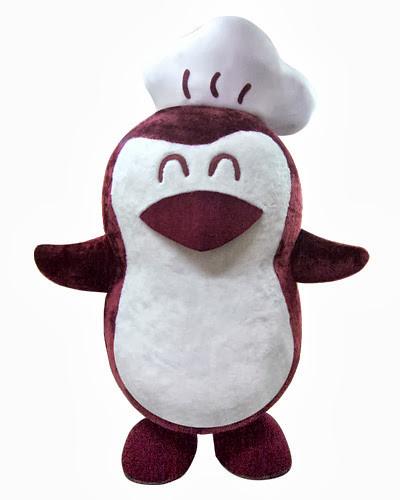 佳湘食品-企鵝
