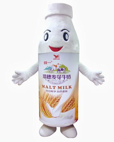 瑞穗麥芽牛奶