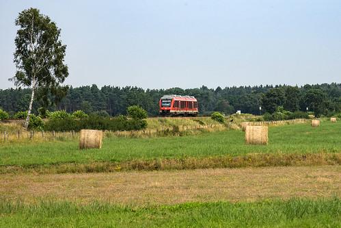 Woltersdorf RE 83 21813 HL - LG 648 tele