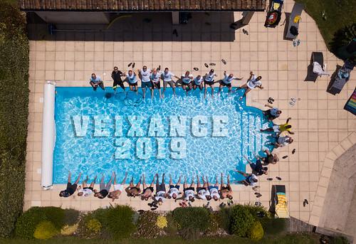 Veixance 2019