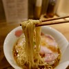Photo:清湯/醤油 ramen noodles in soy-sauce flavored soup ¥900 By Takashi H