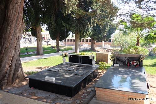 Cementerio de Periana