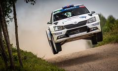 2019 ERC Rally Poland