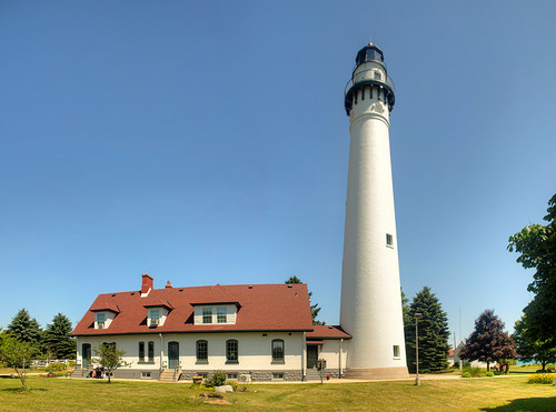 Wind Point Lighthouse 2019.07.14.10.33.52