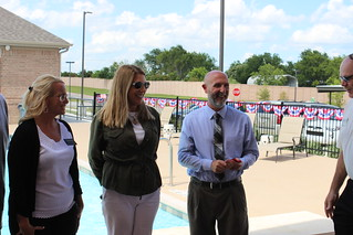 Ribbon Cutting: Hyde Estates