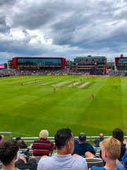 T20 Blast - Lancashire Lightning vs Durham Jets, Old Trafford
