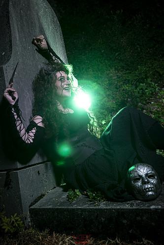 Bellatrix 14