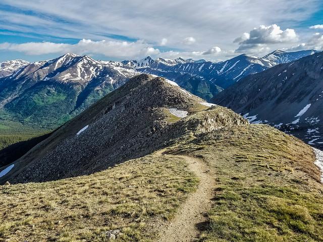 Peak Peak Peak