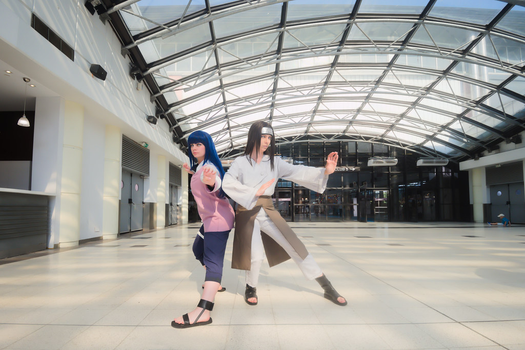related image - Japan Expo 2019 - P1711717