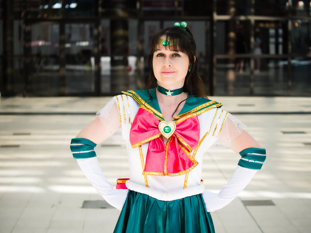 related image - Japan Expo 2019 - P1711054
