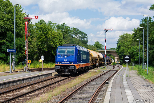 076 109 (21.07.19) Sondershausen