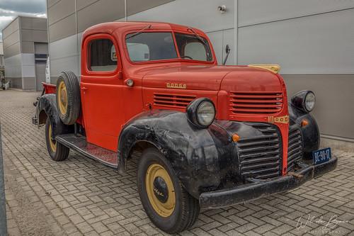 3H4A0071_HiRes DODGE TRUCK (1945)