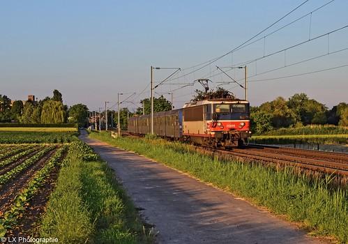 BB 25606 - 830144 Strasbourg-Ville - Saverne