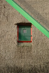 Green Door, Zaanse Schans
