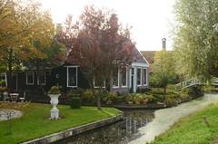 Residence, Zaanse Schans