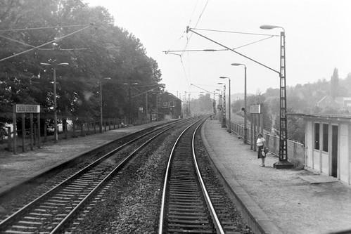 Haltepunkt Glauchau-Schönbörnchen