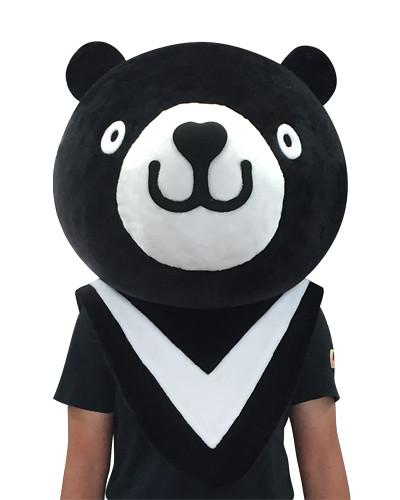 威航-威熊(偶頭)